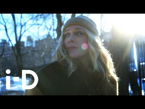 Chloë Sevigny's Guide to Being a New Yorker