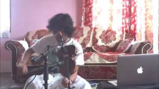 Download Hindi Video Songs - Manas kumar violin GHEI CHAND (natyageet) Tabla by Vishal Mhatre