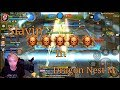 Dragon Nest M (SEA)  4v4 PvP