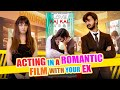 Me & My Ex in a film together || Swagger Sharma
