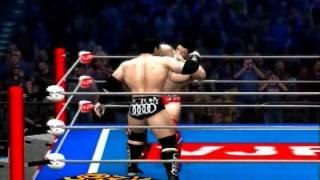 VJPW/XWA: Victory Musashi Vs. Yoshi Togo- View Japan Heavyweight Championship
