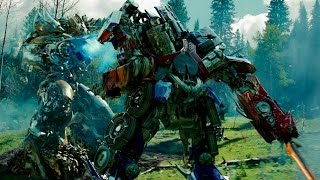 top 10 awesome robot fights in movies