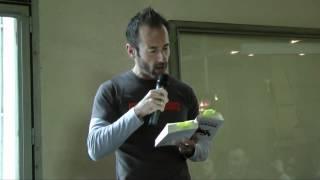 Buchvorlesung Extraleben 3: Endboss