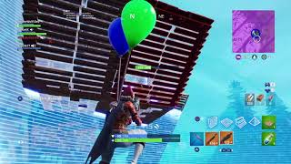 Fortnite Montage Halsey - Without Me (feat. Juice WRLD)