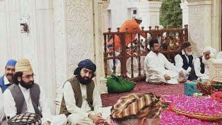 Golra Sharif Urs Pir Syed Moin Ud Din Jillani - Mehfil E Chadar Poshi - Qawali - Peeron Kay Peer