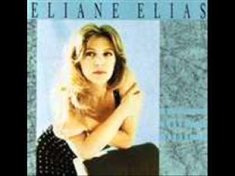 Eliane Elias-Let Me Go