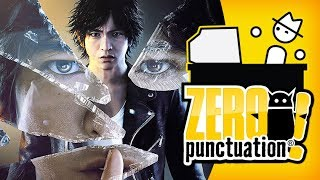 Judgment (Zero Punctuation) (Video Game Video Review)