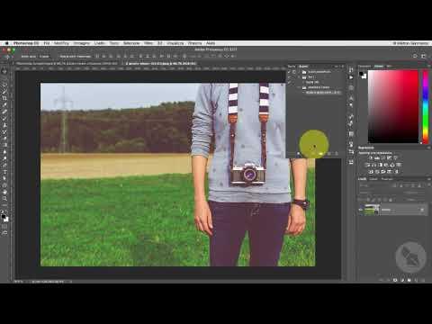 azioni photoshop cc