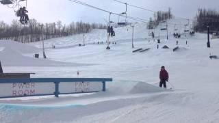 angus crossan 2015 ski edit