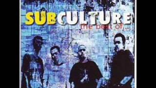 Subculture - Menari Di Angkasa[MP3]