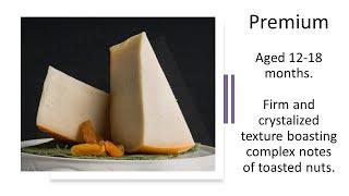 56.1 Marieke Penterman 5 Cheese Tasting Part 2 of 2
