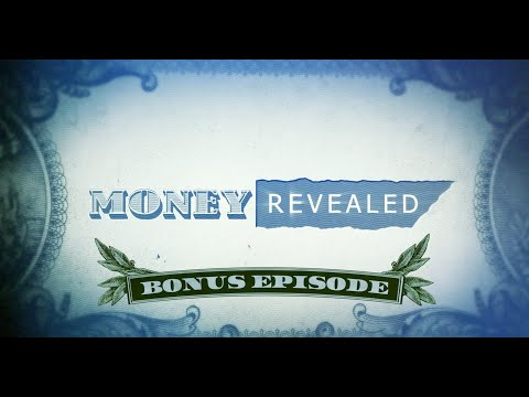 Money Revealed Episode 1 BONUS G Edward Griffin