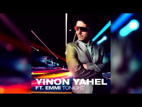Yinon Yahel Ft. Emmi - Tonight (Luis Erre Universal Intro Mix)