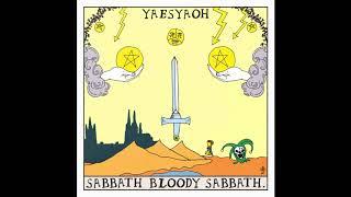 Yaesyaoh & Papa Cerst III - Sabbath Bloody Sabbath EP (FULL TAPE) [2017]
