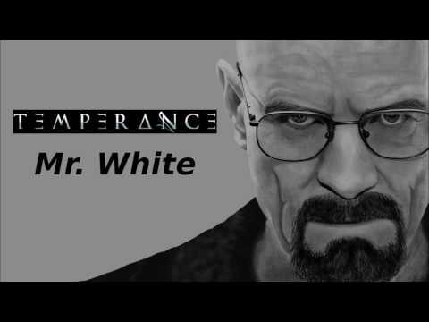 TEMPERANCE - Mr. White (lyric video)