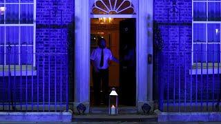 video: Coronavirus latest news: Boris Johnson commemorates 72nd anniversary of the NHS - watch live