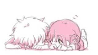 Funny anime manga (True Love)
