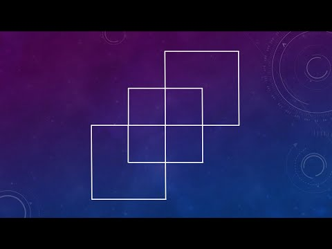 Math Brain Teaser - Pencil Drawing Trick - Brain Games - Logic Puzzle - Impossible Drawing Puzzle