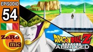 Dragon Ball Z Abridged - Episodio 54