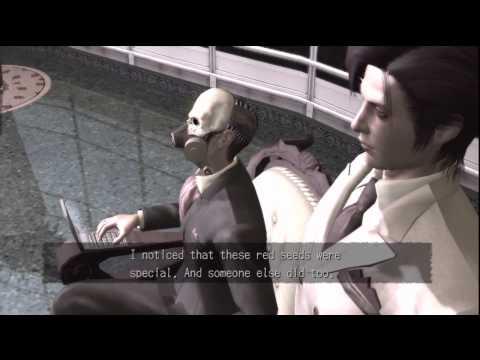 Deadly premonition The directors cut pt 46  