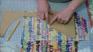 Как сшить трусики на скорую руку(Получать бесплатные видео-уроки по пошиву бюстгальтеров: http://loskutkova.ru., 2014-01-23T07:28:52.000Z)