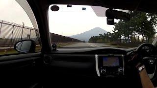 【県道シリーズ】静岡県道23号御殿場富士公園線【等倍】