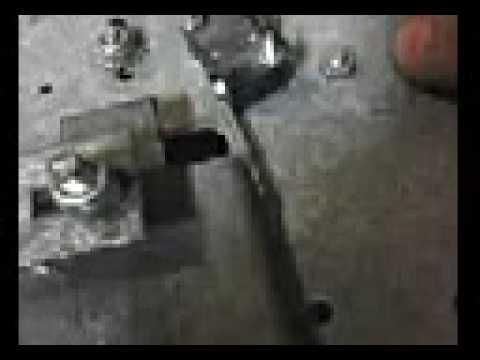 Garage Door Opener Repair 455 Automatic Doorman Youtube