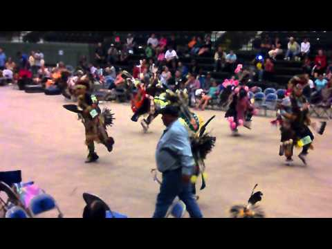 2013 Butte MT Men's Chicken Song 1