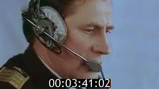Учебный фильм: Методика взлёта самолета ИЛ 86
