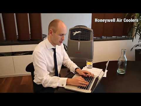 Honeywell Indoor Air coolers Review