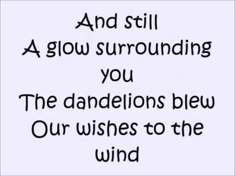 GOAPELE - Back To You (Lyrics)
