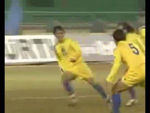 Kazakhstan - Serbia 2:1 (24 March 2007)