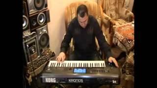 Korg Kronos Arabic  Armenian Middle Eastern Sounds Part 1 mp3