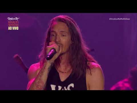 Incubus - Rock in Rio 2017 Show Completo HD!