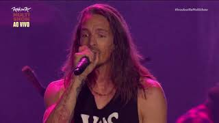 Incubus - Rock in Rio 2017 Show Completo HD!