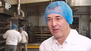 Brot mit Tradition - Pumpernickel | Euromaxx - Guten Appetit Deutschland