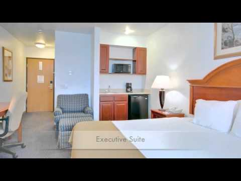 holiday inn express hotel mackinaw city mackinaw city. Black Bedroom Furniture Sets. Home Design Ideas