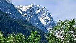Urlaub in der Zugspitz-Region im 4* Hotel Alpenhof Grainau auf Online-Kurzreisen 1266
