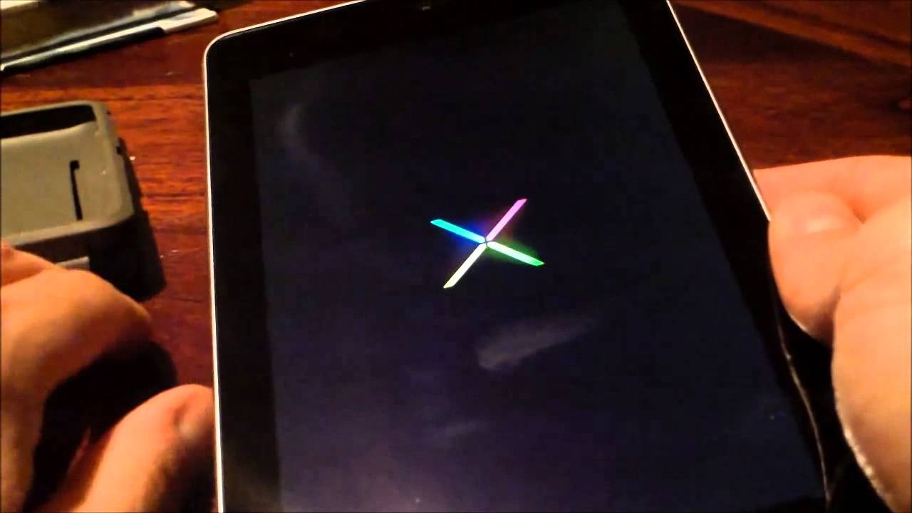 3 RESET WAYS on ANDROID TABLETS REVIEW