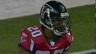 2004 Divisional Round Rams @ Falcons
