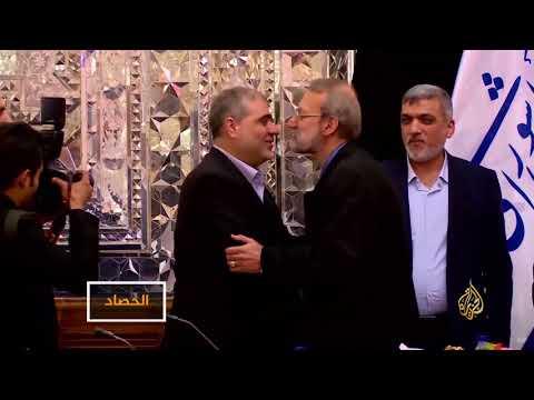 خيارات حماس للتعامل مع القوى الإقليمية بعد المصالحة  - نشر قبل 8 ساعة