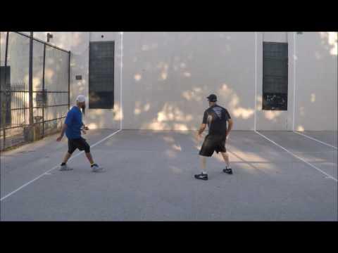 Web vs Billy Small Ball Opposites