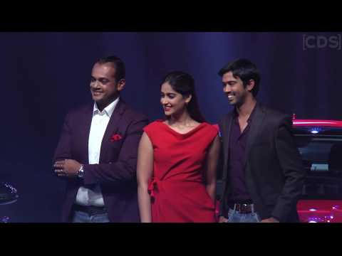 Ileana D'Cruz Super HOT At Audi A5, A5 Cabriolet, S5 Sportback Launch