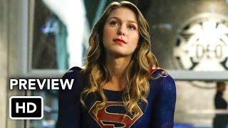 "Supergirl 2x08 Inside ""Medusa"" (HD) Season 2 Episode 8 Inside - Crossover Event"