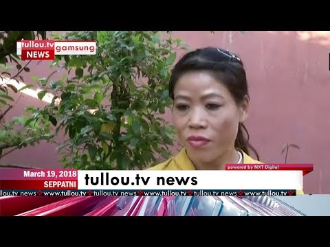 tullou.tv news   march 19, 2018