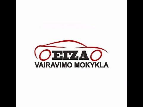 Klaipėdos vairavimo mokykla