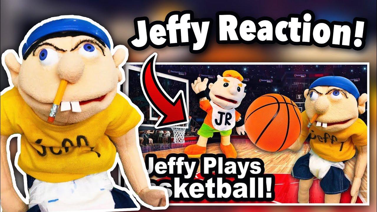 Download SML Movie: Jeffy Plays Basketball! JEFFY REACTION!