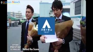 EXILE三代目 連動画】 ・三代目 J Soul Brothers from EXILE TRIBE / 「...