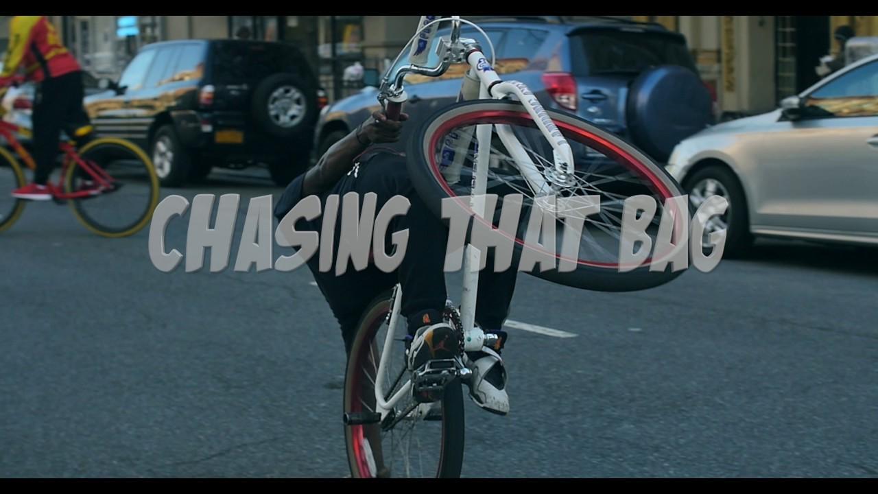 Download Nino Man - Chasin That Bag (Dir. By @BenjiFilmz)