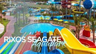 Rixos Premium Seagate - Aquapark